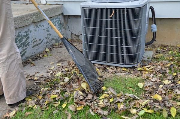 Cleaning Your Air Conditioner Exterior Unit