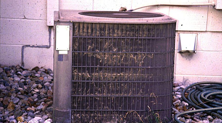 Air Conditioners After Hurricanes