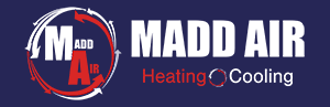 Madd Air Heating Cooling