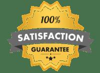 AC Installation Satisfaction Guarantee