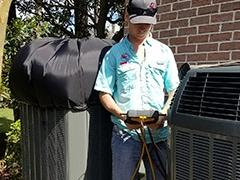 AC Repair Service Kingwood TX