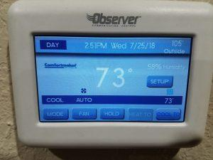 reduce cooling costs
