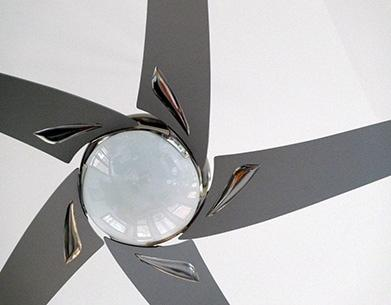 Fans Do Not Actually Lower The Temperature In A Room However They Make Air Seem Cooler Using Wind Chill Effect Can Your Home Feel