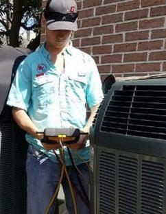 Kingwood HVAC Maintenance