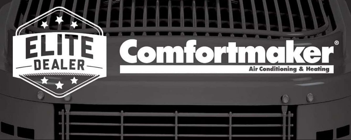 Comfortmaker air conditioning installation
