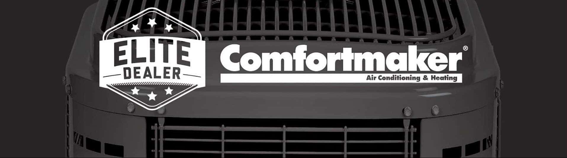 Comfortmaker AC Installation