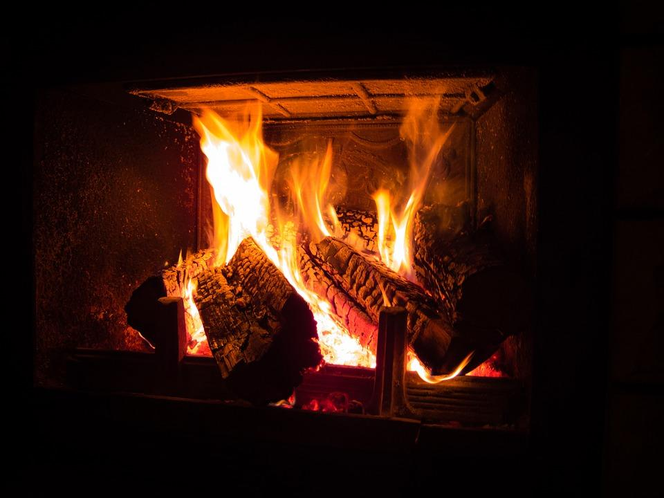 fireplace heating safety tips