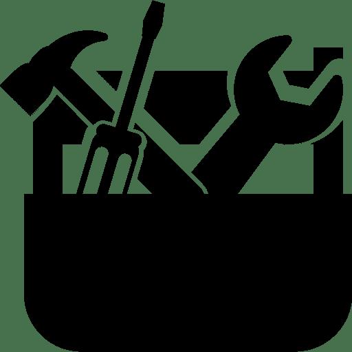 Air conditioning repair tools