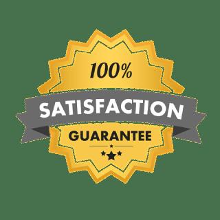 AC Installation - Satisfaction Guaranteed banner