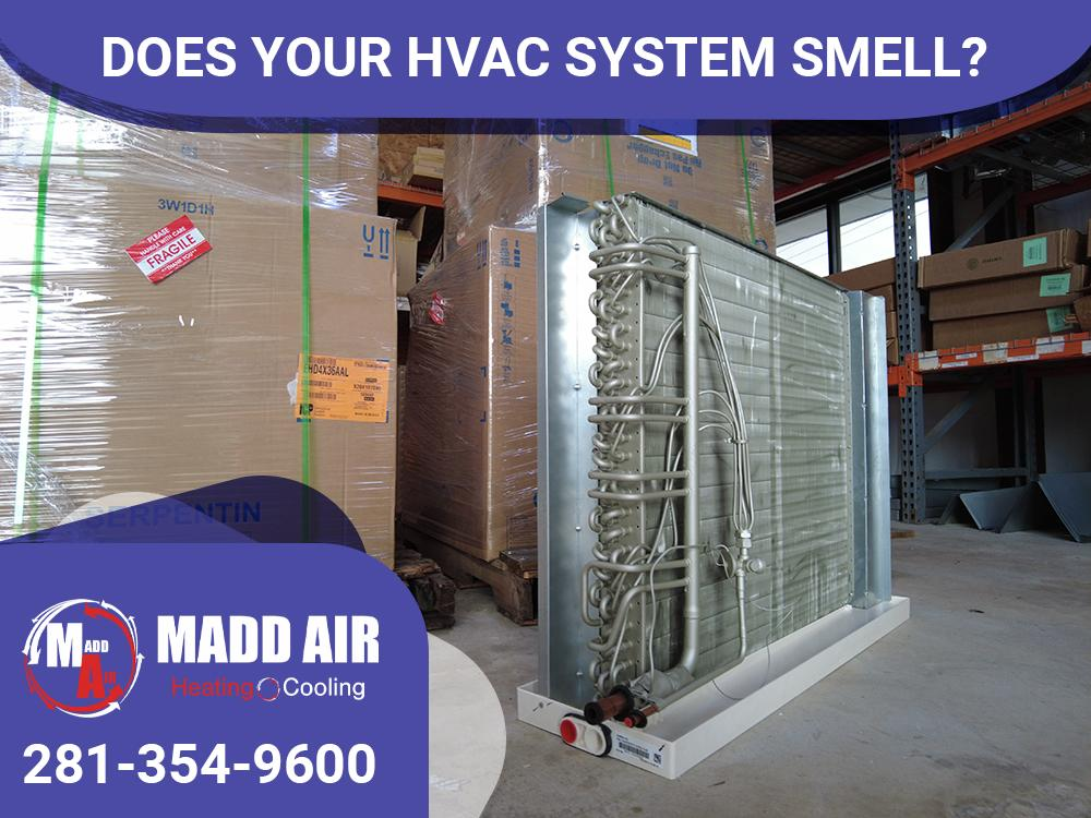 HVAC Coil Coating to Prevent Must AC Smells & Dirty Sock Syndrome